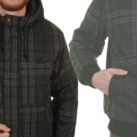 Element Plymouth Print F2 Jacke (black)