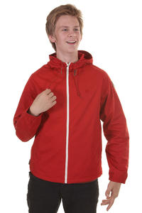 Element Alder F2 Jacke (chili)