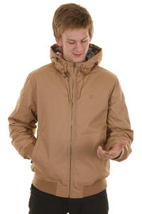 Element Dulcey II Jacke (safari)
