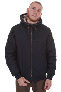 Element Dulcey II Jacket (total eclipse)