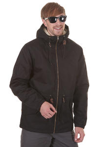 Element Brook Jacke (black)