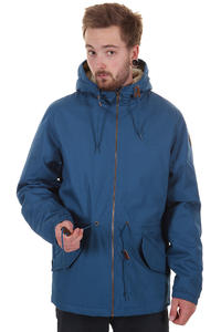 Element Brook Jacke (blue shadow)