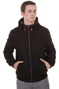 Element Dulcey Wool F2 Jacke (black)