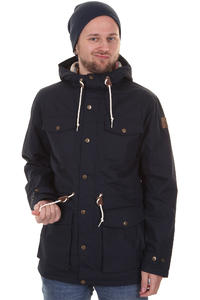Element Hemlock F2 Jacke (total eclipse)