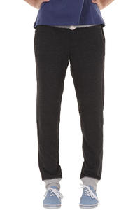 Element Clarity Pants girls (charcoal heather)