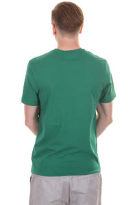 Element Logo T-Shirt (green flash)