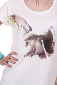 Element Bird Of Prey T-Shirt girls (coco)