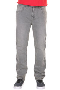 DC Slim Straight Jeans (graphite)
