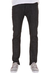 DC Skinny Jeans (black rinse)
