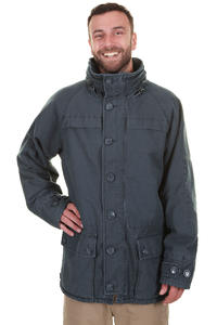 Forvert Haddon Jacket (navy)