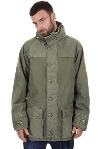 Forvert Haddon Jacket (olive)