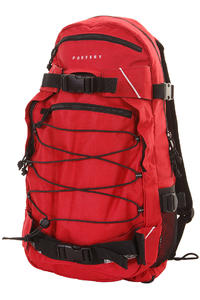 Forvert Louis Backpack (red)