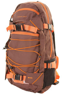Forvert Ice Louis Backpack (brown orange)