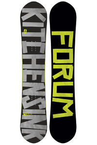 Forum Kitchen Sink 157.5cm Snowboard 2012/13