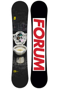 Forum Contract 150cm Snowboard 2012/13