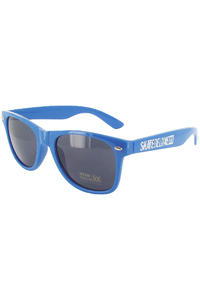SK8DLX Latze Sonnenbrille (blue)