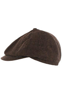 Forvert Schaefer Hat (brown)