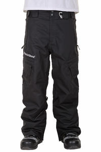 Special Blend Annex Snowboard Hose (blackout)