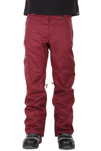 Special Blend Dive Snowboard Hose (merlot)