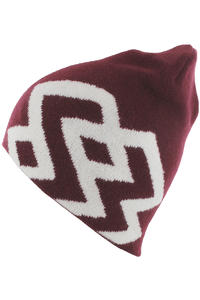 Special Blend Chugger Beanie (Merlot)