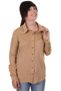 Billabong Morena Shirt girls (sand)