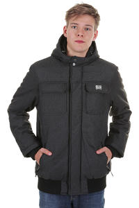 Jart Skateboards Edmonton Jacke (grey)
