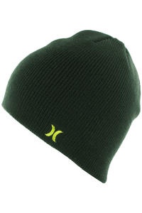 Hurley One & Only Beanie (utility green)