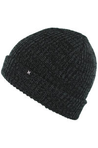 Hurley Unusual Beanie (black ash)