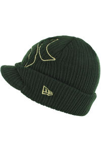 Hurley Frontier Mtze (utility green)
