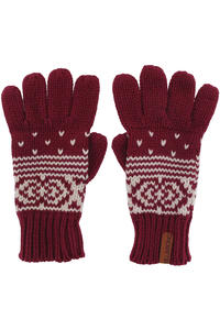 Billabong Brady Gloves girls (sangria)