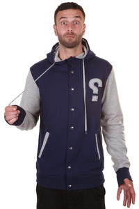 Sweet Baller College Jacket (peacot)