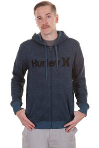 Hurley Stratus Zip-Hoodie (legacy navy)