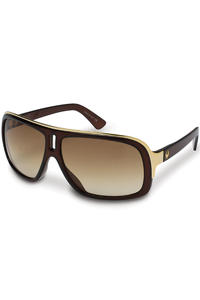 Dragon GG Sunglasses (coffee bronze grad)