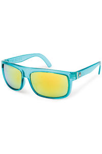 Dragon Wormser Sunglasses (aqua yellow ion)