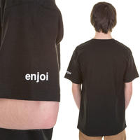Enjoi Abduction T-Shirt (black)