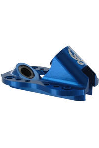 Pogo Raceplate 50 Baseplate inkl. Pivotcup  (blue)