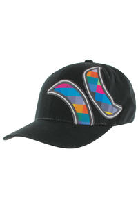 Hurley Resist Weld Flexfit Cap (black multi)