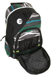 Billabong Mission Rucksack (spray blue)