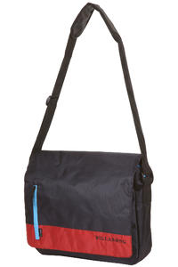 Billabong Sidewalk Satchel Bag (dark anthracite)