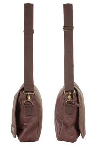 Billabong Seizure Satchel Tasche (brown)