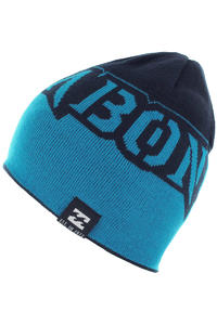 Billabong Hampton Beanie (blue)