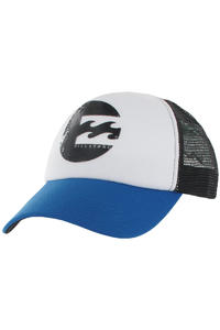 Billabong New Wave Trucker Cap (blue)