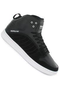 Supra S1W Suede Shoe (black white)