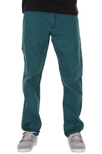 REELL Grip Tapered Pants (tundra blue)