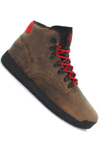 Supra Backwood Shoe (brown black)