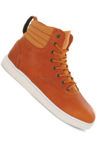 Supra Henry Shoe (honey white)