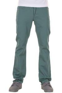 KR3W K Slim Twill Jeans (green)