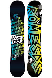 Rome Artifact Rocker 147cm Snowboard 2012/13