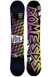 Rome Artifact Rocker 150cm Snowboard 2012/13