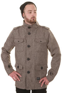 KR3W Manchester OG Jacke (brown)